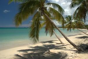 La plages des Salines